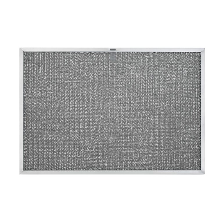 Broan BPS3FA36 Aluminum Grease Range Hood Filter Replacement