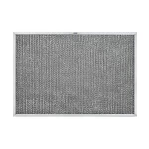 Broan S99010300 Aluminum Grease Range Hood Filter Replacement