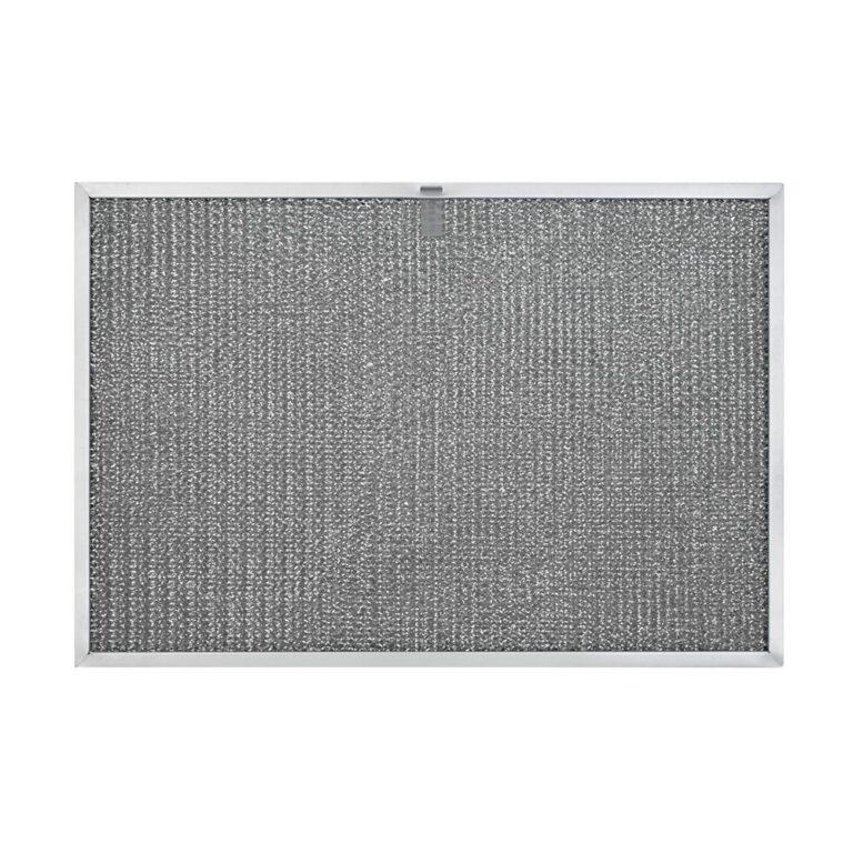 GE Wb02x10710 Aluminum Grease Range Hood Filter Replacement