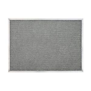 Whirlpool 830818 Aluminum Grease Range Hood Filter Replacement