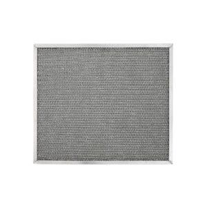 Bosch 437587 Aluminum Grease Range Hood Filter Replacement