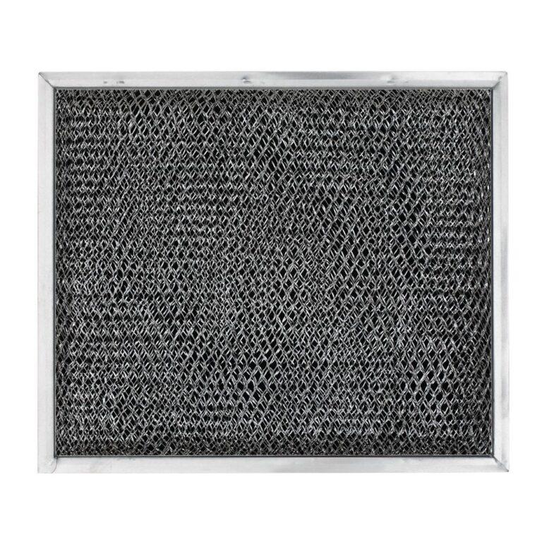 GE WB02X8253 Aluminum Grease Range Hood Filter Replacement