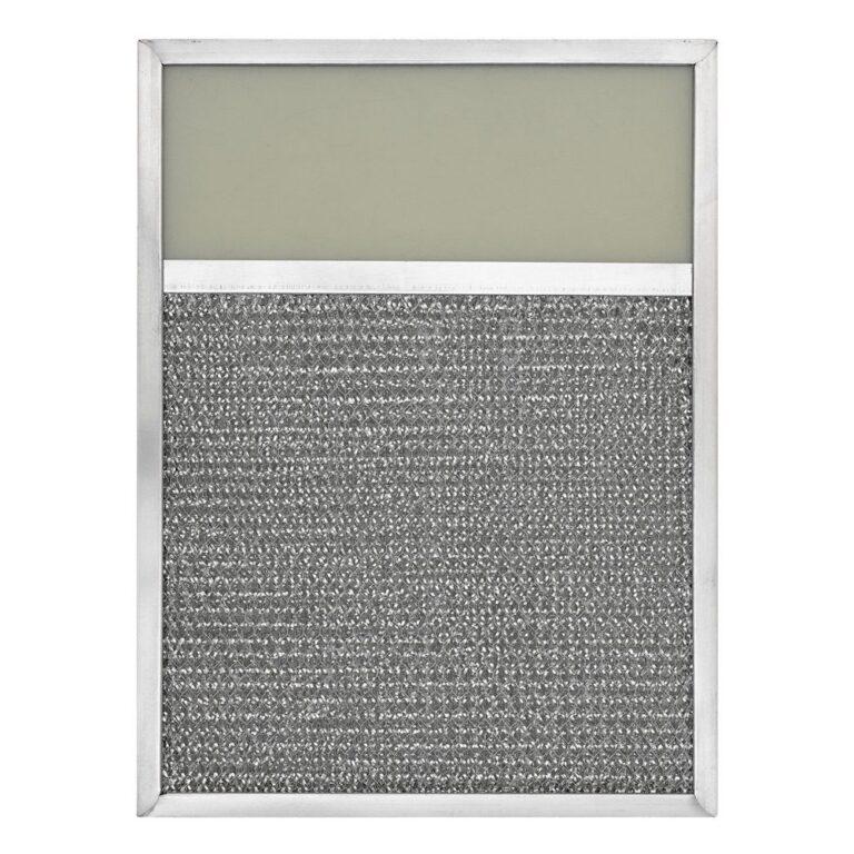Broan 99010241 Aluminum Grease Range Hood Filter Replacement
