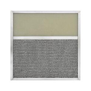 Broan 99010193 Aluminum Grease Range Hood Filter Replacement