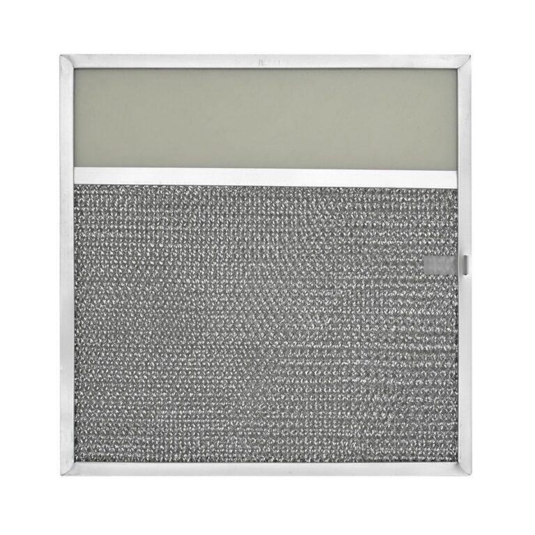 Rangaire 610045 Aluminum Grease Range Hood Filter Replacement