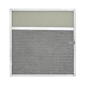 Range  Hood & Microwave  FiltersRangehoodfilter RLF1114 Rangaire Sr610045 Aluminum Grease Filter Range Hood Microwave Oven Light Lens
