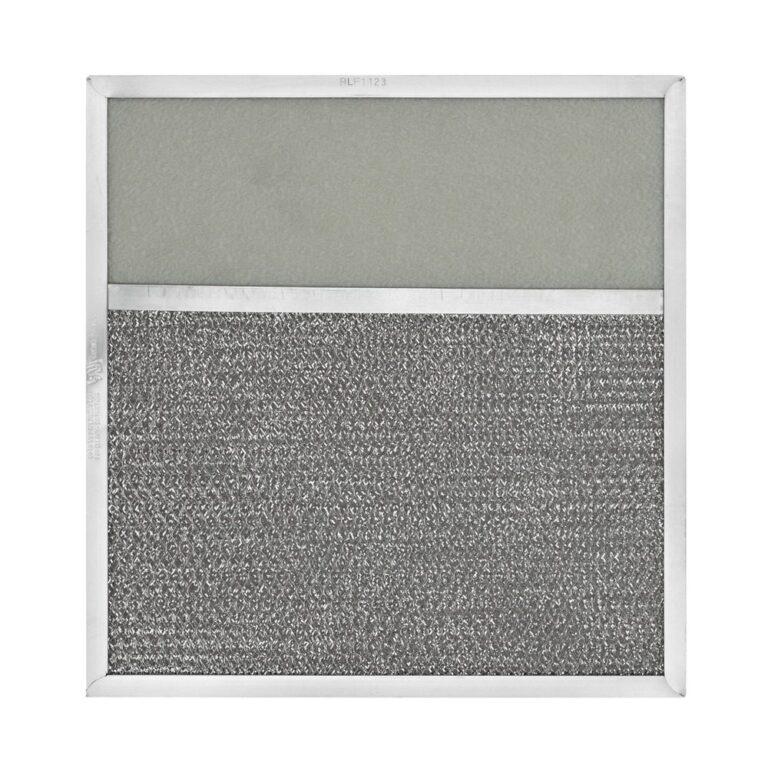 Broan SR610050 Aluminum Grease Range Hood Filter Replacement