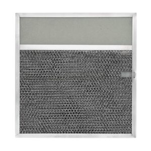 Broan R610050 Aluminum Grease Range Hood Filter Replacement