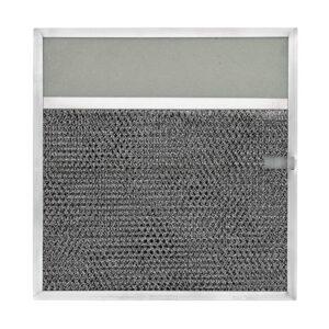 Rangaire 610046 Aluminum Grease Range Hood Filter Replacement