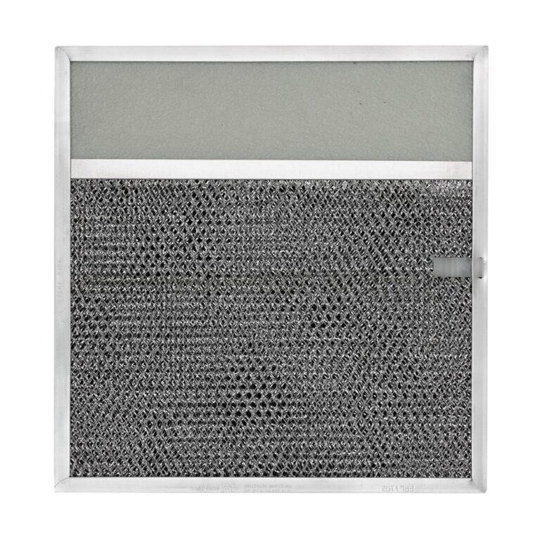 Rangaire 610050 Aluminum Grease Range Hood Filter Replacement