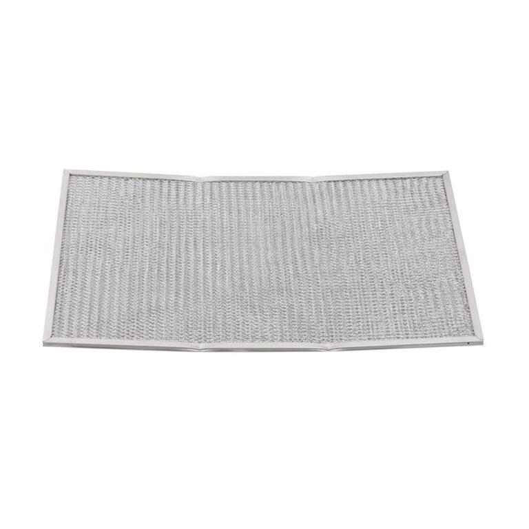 Thermador 19-08-253 Aluminum Grease Range Hood Filter Replacement