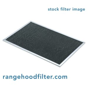 Rangaire 612011 Carbon Odor Microwave Filter Replacement