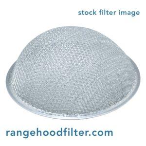 Broan 99010221 Aluminum Grease Range Hood Filter Replacement