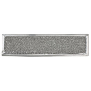 Wolf 817387 Compatible Grease Range Hood Filters for DD36I and DD36R 9″ Downdraft, Replacement set of 2