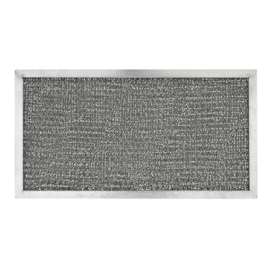 RHF0447 Aluminum Grease Filter for Ducted Range Hood or Microwave Oven